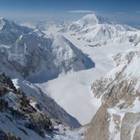 Alaska 2011: Denali West Buttress and Cassin Ridge