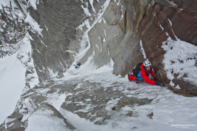 Seb Ratel on the final hard pitch of Beyond