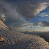 Pakistan – Charakusa Valley 2013