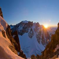 Grandes Charmoz North Face