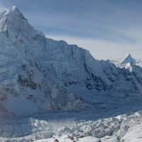 Nepal - Mount Everest