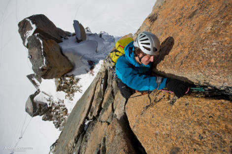 Tom Grant on some mixed variation start of the Cosmiques