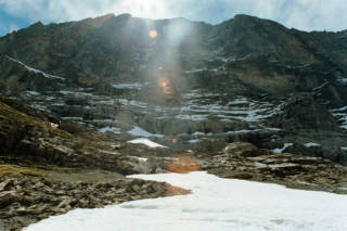 www.boulderingonline.pl Rock climbing and bouldering pictures and news The Eiger back in the day