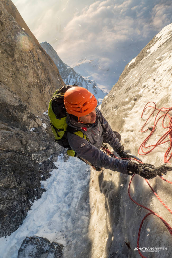 www.boulderingonline.pl Rock climbing and bouldering pictures and news Eiger - 1938 Route North Face