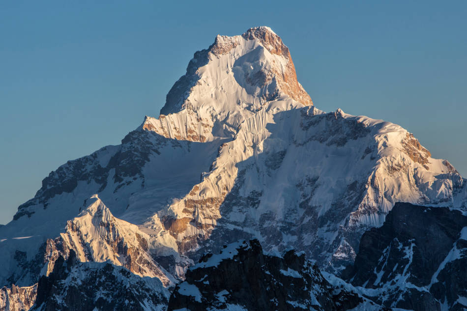 Masherbrum (7820m)